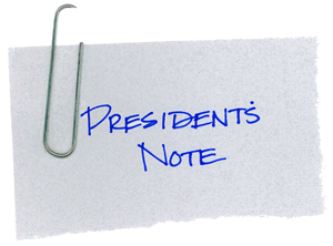 presidentsnote