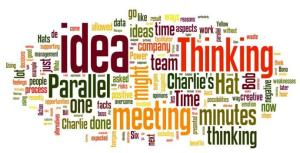 Parallel Thinking Wordle
