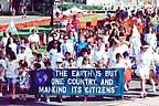 children's earthparade
